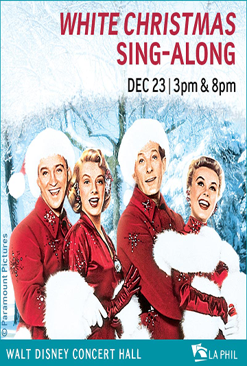 youll enjoy singing along with such songs as the best things happen when youre dancing snow sisters and of course the iconic white christmas - Sisters White Christmas Lyrics