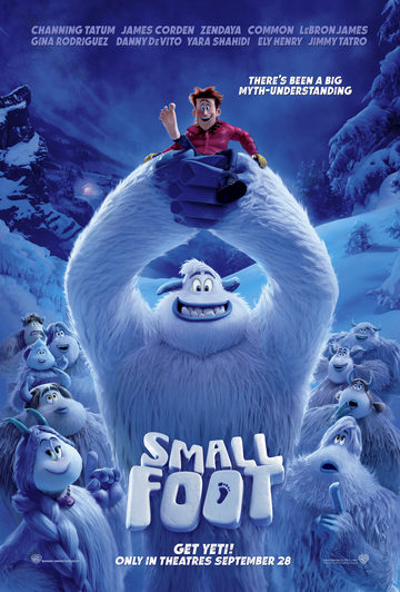 Smallfoot Download English Movie