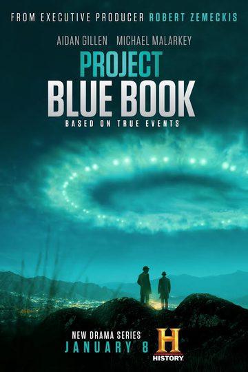 blue book history channel imdb