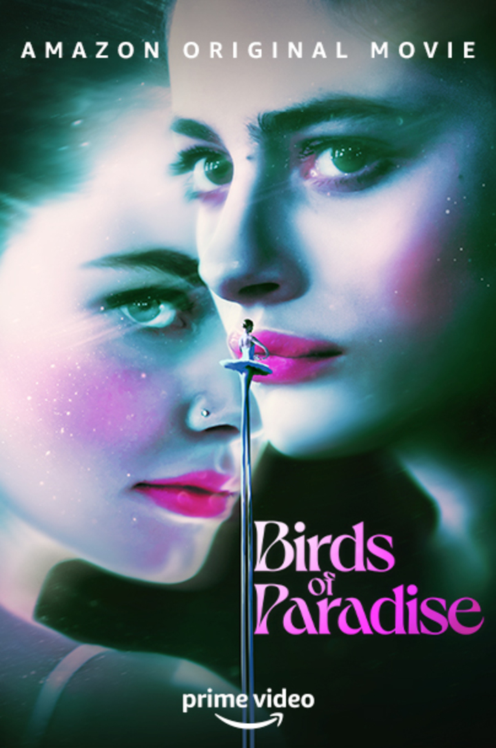 BIRDS OF PARADISE trailer